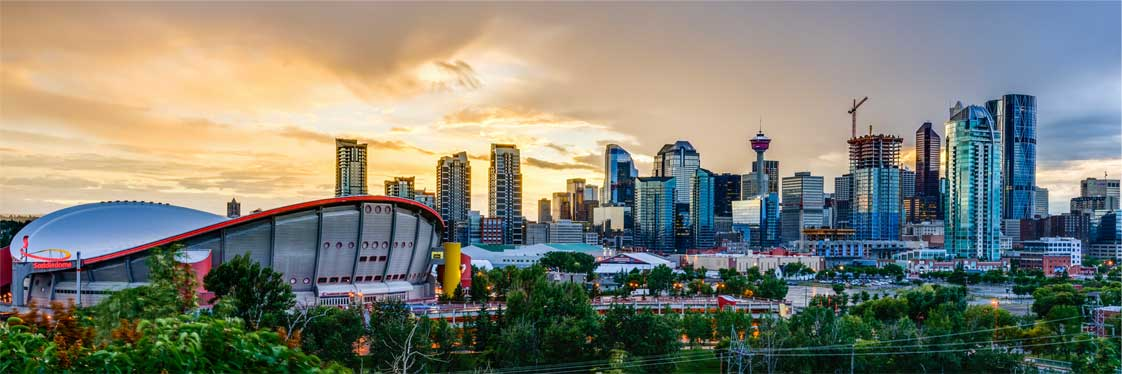Calgary Planning Commission Approves Permit